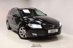 Volvo V70 2,0 D4 181 Momentum aut.