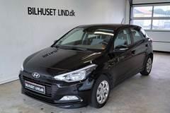 Hyundai i20 1,0 T-GDi Go