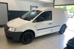 VW Caddy 1,9 TDi 75 Van