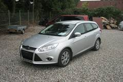 Ford Focus 1,6 TDCi 105 Trend stc. ECO