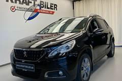 Peugeot 2008 1,6 BlueHDi 100 Active+