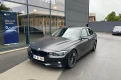 BMW 320d 2,0 Sport Line