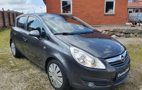 Opel Corsa 1,3 CDTi 75 Cosmo