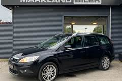 Ford Focus 1,6 TDCi 109 Trend stc.