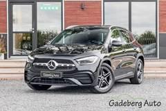 Mercedes GLA250 2,0 AMG Line aut. 4Matic