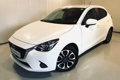 Mazda 2 1,5 SkyActiv-G 90 Vision aut.