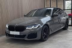 BMW 545e M-Sport+ xDrive