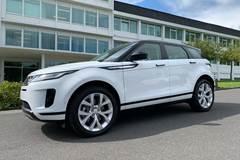 Land Rover Range Rover evoque Land Rover Range Rover Evoque 2,0 D180 SE aut. 5d