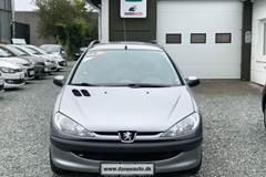 Peugeot 206 XR stc. · 5 dørs