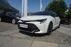 Toyota Corolla Hybrid H3 GR Sport E-CVT 184HK 5d 6g Aut.
