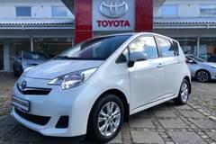 Toyota Verso S 1,3 VVT-I T2 100HK 6g