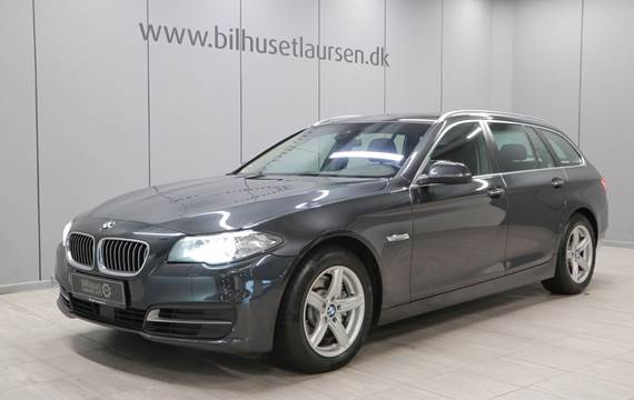 BMW 525d 2,0 Touring aut.
