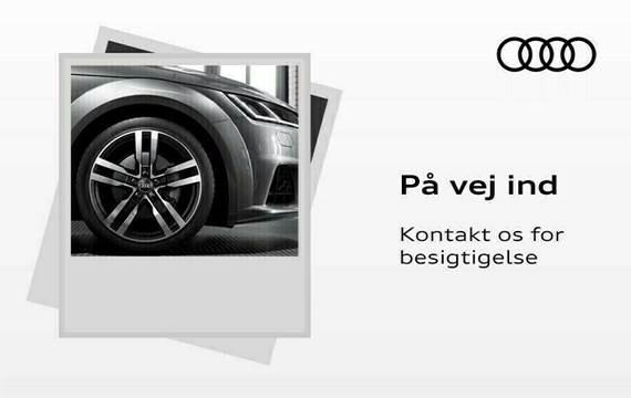 Audi SQ2 2,0 TFSi quattro S-tr.