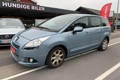 Peugeot 5008 1,6 VTi Access
