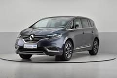 Renault Espace 2,0 dCi 160 Zen EDC