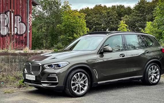 BMW X5 3,0 xDrive45e X-Line aut.