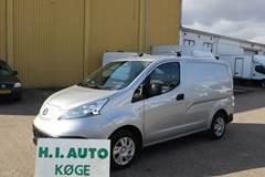 Nissan e-NV200 Comfort Van
