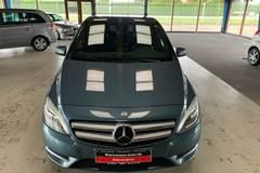 Mercedes B200 1,6 aut. BE