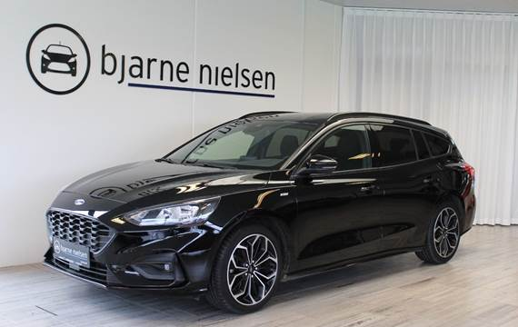 Ford Focus 1,0 EcoBoost ST-Line stc.