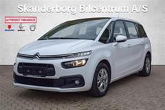 Citroën Grand C4 Picasso 1,6 Blue HDi Intensive EAT6 start/stop  6g Aut.