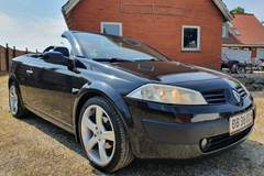 Renault Megane II 1,6 CC