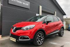 Renault Captur 1,5 dCi 90 Dynamique EDC