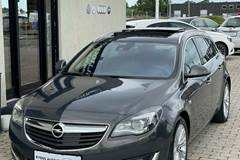 Opel Insignia 2,0 CDTi 170 Cosmo Sports Tourer aut.