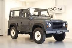 Land Rover Defender 90 3,5 V8 Hard-top