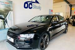 Audi A5 2,0 TDi 150 Sportback Multitr.