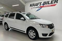 Dacia Logan 1,5 dCi 90 Ambiance MCV Van