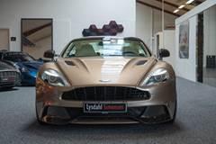 Aston Martin Vanquish 6,0 aut.