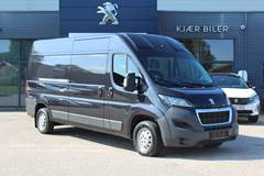 Peugeot Boxer 335 2,0 BlueHDi 163 L3H2 Premium