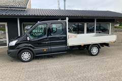 Ford Transit 350 L3 Chassis 2,0 TDCi 130 Db.Kab Trend FWD