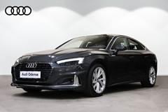 Audi A5 TFSi Advanced Sportback S-tr.