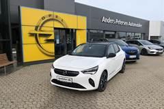 Opel Corsa 1,2 Turbo Sport  5d 6g