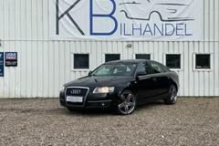 Audi A6 2,0 TFSi