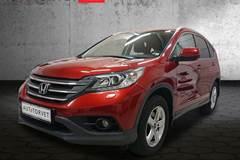 Honda CR-V 2,2 i-DTEC Elegance 4WD