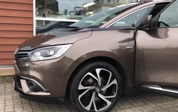 Renault Grand Scenic IV 1,5 dCi 110 Bose Edition EDC 7prs