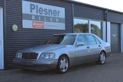 Mercedes 500 SEL 5,0