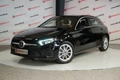Mercedes A250 e 1,3 Progressive aut.