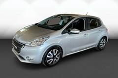 Peugeot 208 1,6 e-HDi 92 Active