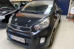 Kia Picanto 1,0 Limited Sport