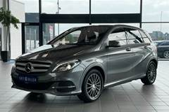 Mercedes B250 e
