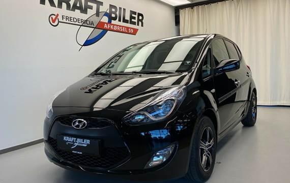 Hyundai ix20 1,6 Trend aut.