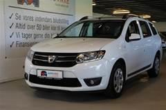 Dacia Logan 1,5 DCi Ambiance