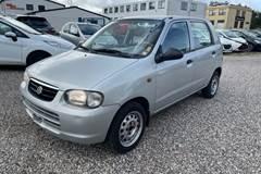 Suzuki Alto 1,1