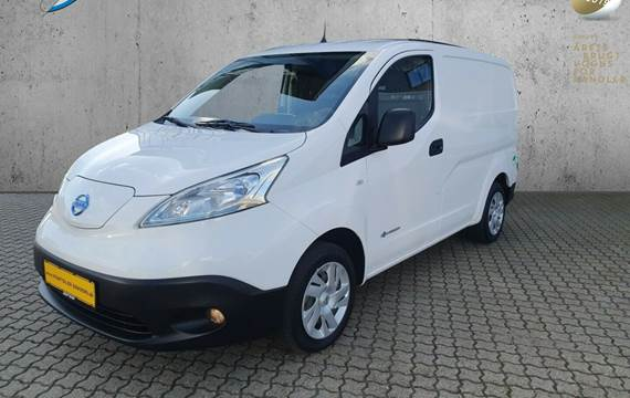 Nissan e-NV200 Comfort+ Van