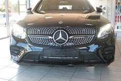 Mercedes GLC350 d 3,0 Coupé aut. 4Matic