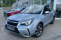 Subaru Forester 2,0 X-line XS L-tr.