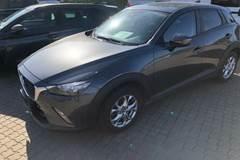 Mazda CX-3 2,0 SkyActiv-G 120 Vision aut.